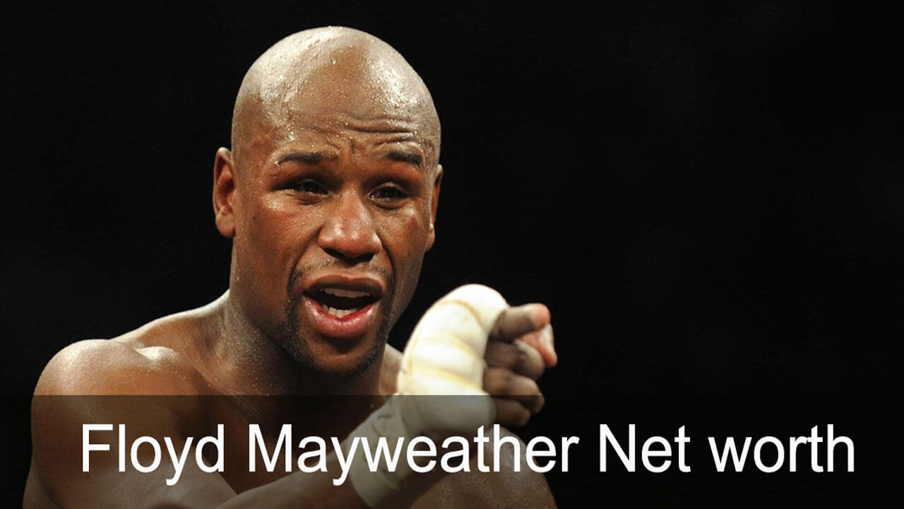 Floyd Mayweather Net worth 2021, Income, Property & Bio - Known Peoples